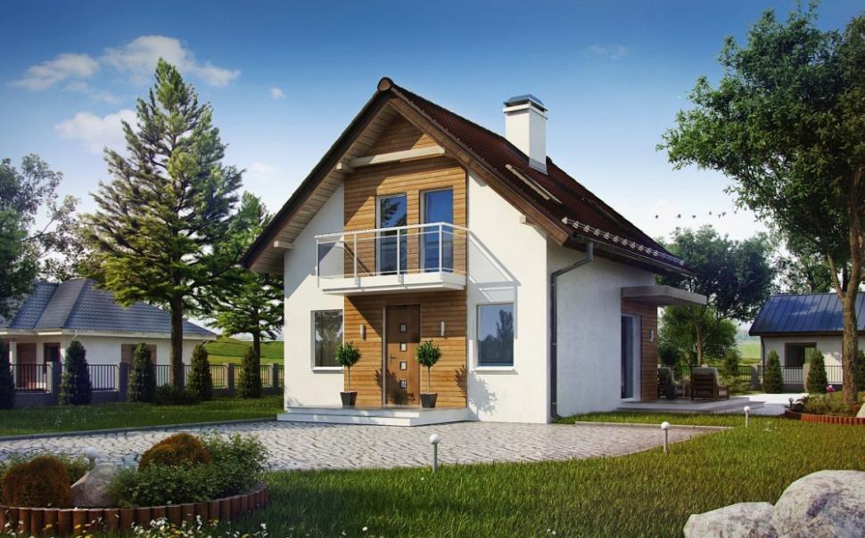 Купить земельный участок с домом в селе Кстинино