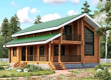 Проект дома «Современный»